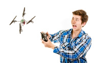 beginner quadcopter