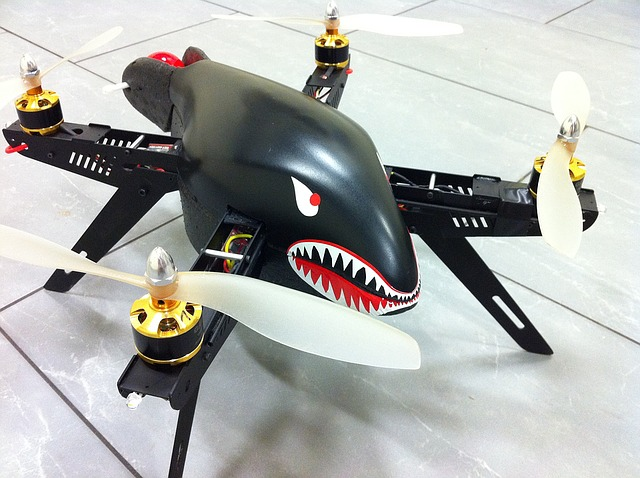 What is FPV Drone Racing ? - Emissary Drones